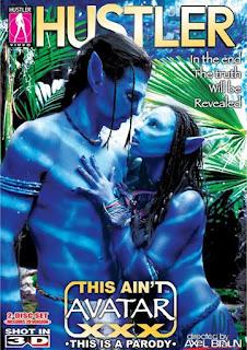 This Ain't Avatar XXX: This Is A Parody