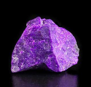 piedra sugilita propiedades | foro de minerales