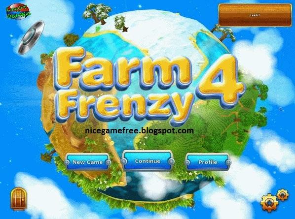Farm Frenzy 2 Save Game - instalzonead