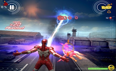 Iron Man 3 Mod Apk + Data For Android Free Download
