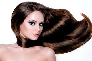 phục hồi tóc chắc khỏe