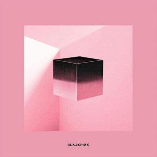[SET] BLACKPINK - SQUARE UP Albümü