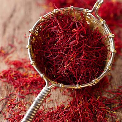 Các nguy cơ nào đối với sức khỏe người dùng của Saffron - Nhụy hoa nghệ tây