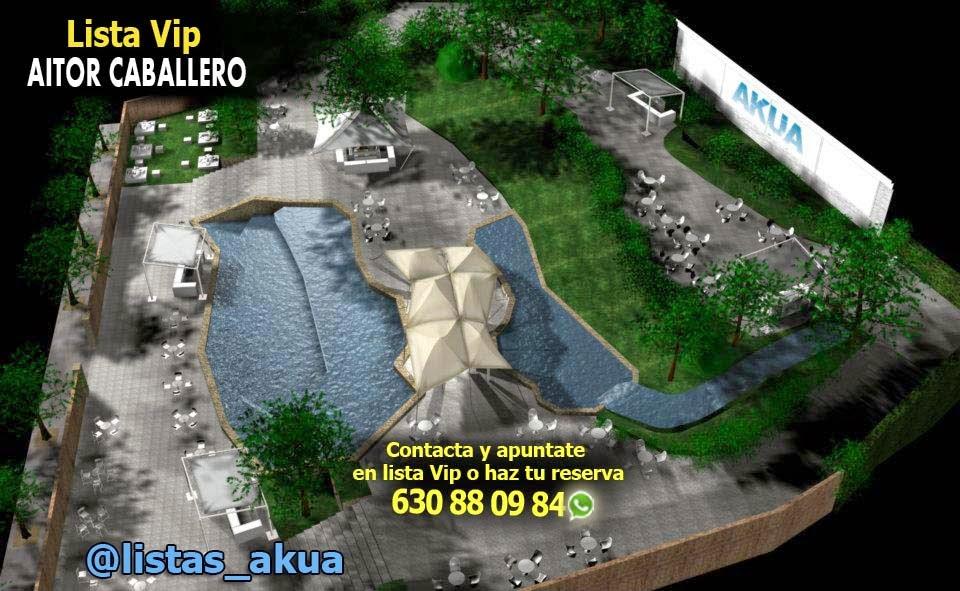 Listas Terraza Akua Madrid Reservados Y Listas Vip Gratis