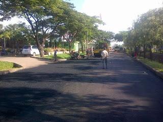 Konstruksi Pengaspalan Jalan, Pengaspalan Jalan, Kontraktor Pengaspalan Jalan