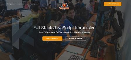 Menjadi Full Stack Developer itu Memang Mahal