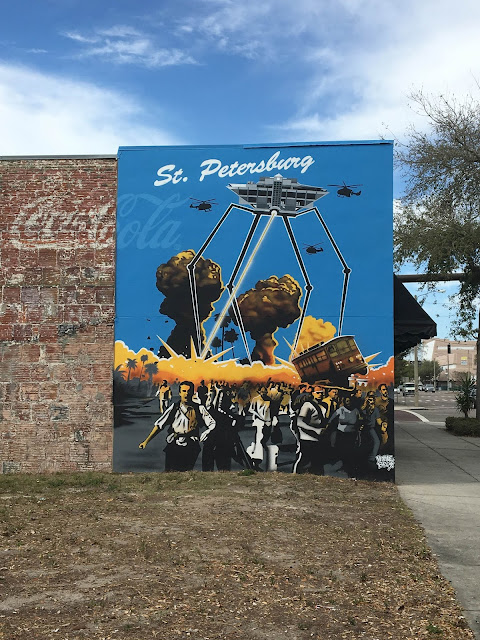 St. Petersburg, Florida | A Hoppy Medium