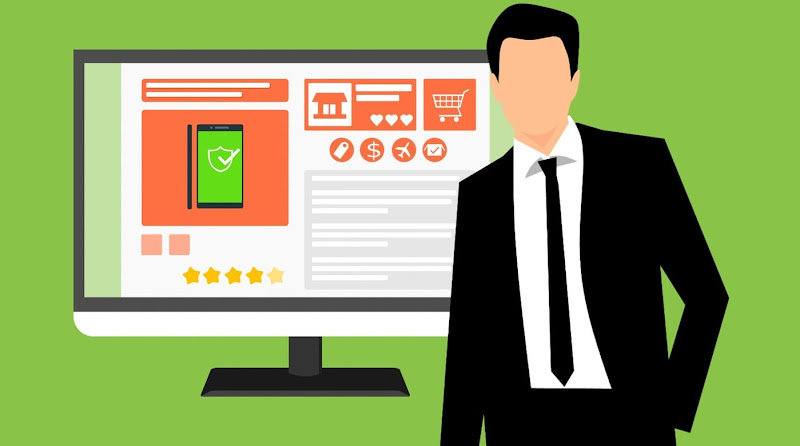 Cara sukses jualan online dengan prinsip apa