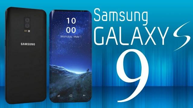 El 25 de febrero es el lanzamiento de los Galaxy S9 y S9+