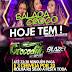 CD AO VIVO CROCODILO PRIME - NO ESTRELA DO NORTE 16-03-2018 DJS GORDO E DINHO