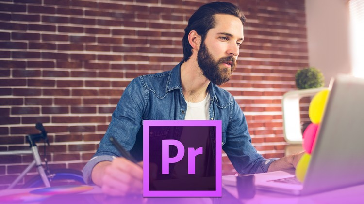 Coupon Complete Adobe Premiere Pro CS6 Course For Beginners