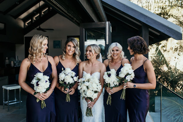 LUCIE WEDDINGS WEDDING FLOWERS FLORAL DESIGN