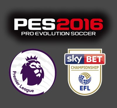 PES 2016 EPL & Skybet 2016/17 Kits Pack by GgBlues