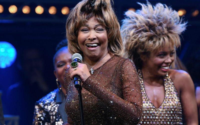 Estoy feliz de ser una mujer de 80 años: Tina Turner para agradeciendo a sus fans