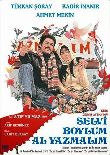 kadir inanır, atıf yılmaz, türkan şoray, aşk filmi, türk filmi, turkish movie