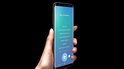 How to Use Bixby on Galaxy S8 Active