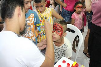 Itapiúna: Diversão e alegria marca o XI Curtindo as Férias no Ceacri  (Especial Primeira Infância)