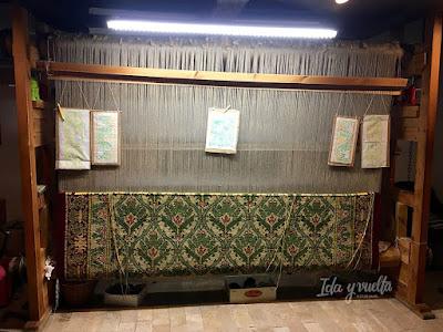 Alcaraz alfombras
