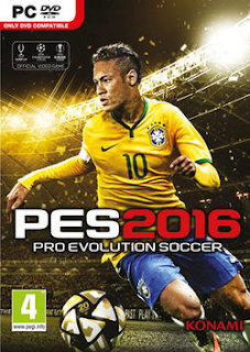 World Soccer Winning Eleven 2016 Free Download Full PC Game