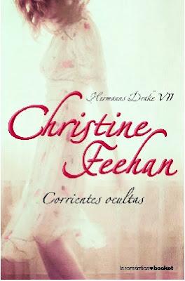 Mareas ocultas de Christine Feehan