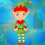 G4K Cute Elf Boy Escape