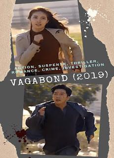 Vagabond Temporada 1 audio latino