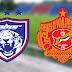 Live Streaming JDT II vs Kelantan Liga Premier 2.3.2019