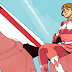 Terceira edição do Quadrinho da Ranger Rosa é confirmado