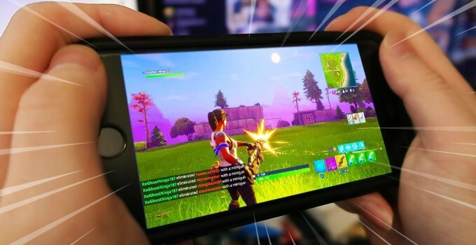 fortnite has insanely high requirements for a mobile game anyone who is not on ios 11 can t run this game here s a quick workaround that will let you run - how to get fortnite on