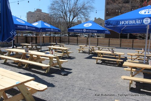 At Little Rock's Fassler Hall, Have a Sausage Party With