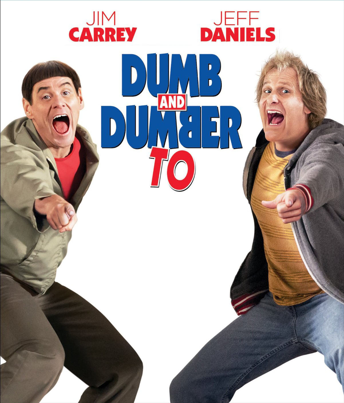 Nonton Film Dumb and Dumber To (2014)