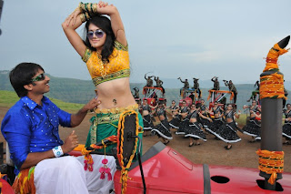 Tapsee Pannu Spicy Picture Gallery from Telugu Movie Mogudu