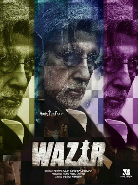 Wazir (2016) ταινιες online seires oipeirates greek subs