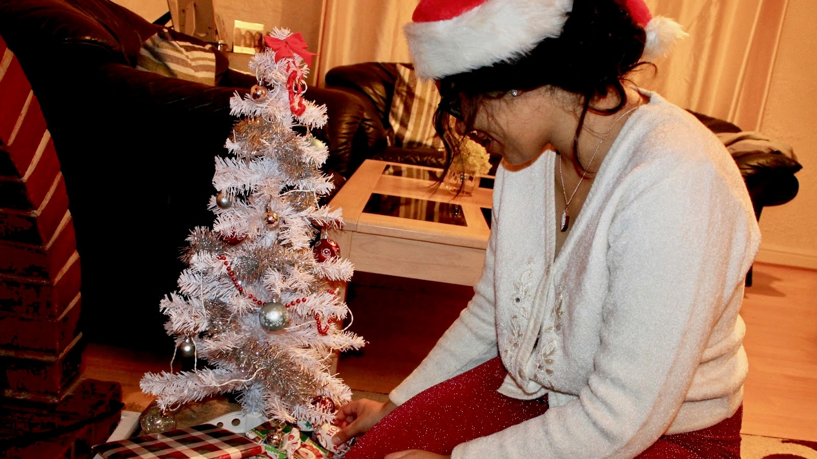 Christmas Tree & Outfit