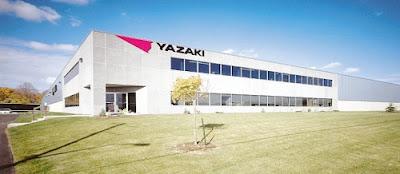 عاجل بارطاجي مع صحابك 250 فرصة عمل باحدى أكبر شركات صناعة السيارات بالمغرب yazaki مستوى الباكالوريا