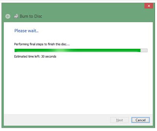 2 cara Burning Video File/Data ke CD/DVD di Windows agar bisa diputar