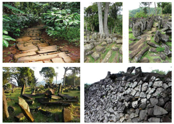Situs Gunung Padang Indonesia