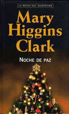 Noche de paz, de Mary Higins Clark