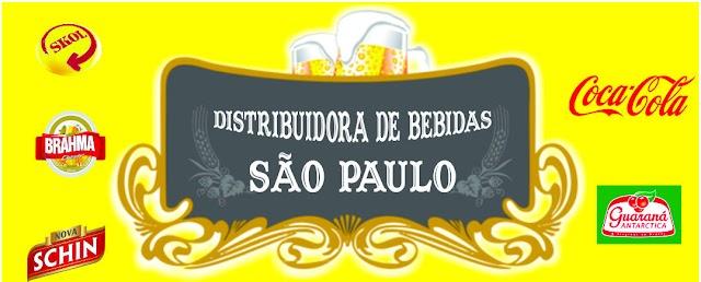 Distribuidora de Bebidas São Paulo
