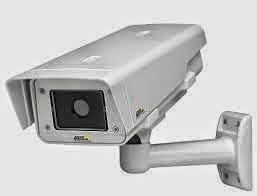 Cara Memasang Widget Kamera CCTV Di Blogger Dengan Mudah