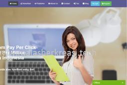 Alternatif Adsense Zoteromedia.com PPC dan CPM Premium Indonesia