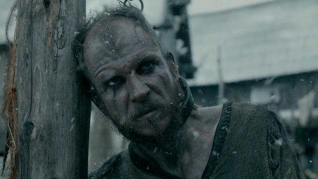 Vikings Season 4 Dual Audio [Hindi-English] 720p HDRip ESubs Download