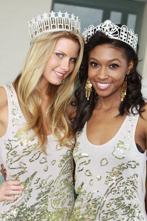 Miss Teen USA 1988 - Top 5 Finalists - YouTube
