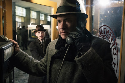 Cinema Viewfinder: Movie Review: Bridge of Spies (2015)