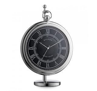 zegary na biurko