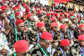 The Origin Of Igbo's (Facts and Fiction)