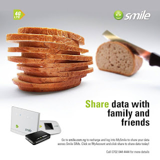 19106039_1269506686481713_1648177984169111703_n Share Smile 4G Data With Family And Buddies, See How! Root