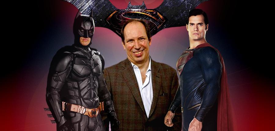 HANS ZIMMER Va Compune Coloana Sonoră Pentru MAN OF STEEL 2: BATMAN vs. SUPERMAN