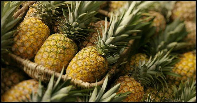 Can Pineapples Alleviate Headache Pain?