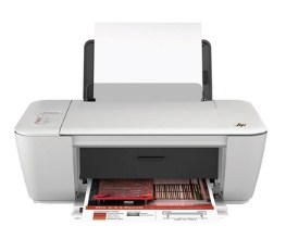 The uncomplicated yet fashionable shape makes it expect to a greater extent than attractive HP Deskjet Ink Advantage 1515 All-in-One Printer Driver Download